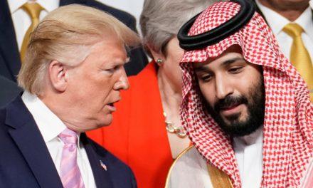 روند حمایتی از عربستان؛ ایجاد هزینه سیاسی حیثیتی برای آمریکا