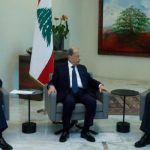 Lebanon's government crisis: consequences and dimensions