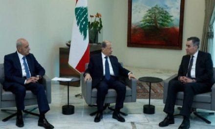 ابعاد و پیامدهای عدم تشکیل دولت در لبنان