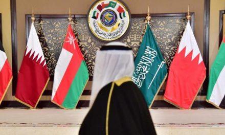تأثیر مرگ شیخ صباح بر آینده شورای همکاری خلیجفارس
