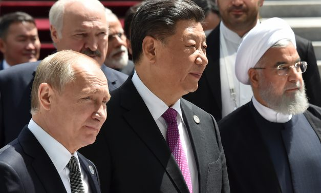 Scenarios before China-Russia Arms Deals with Iran