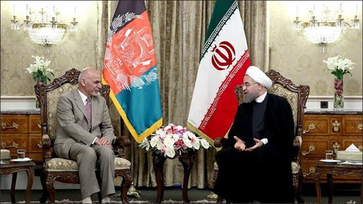 Iran's Prominent & Undeniable Role in the Afghan Peace Process