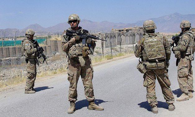 ناتوانی آمریکا در مقابله با داعش در افغانستان