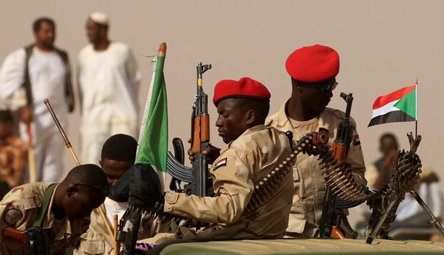 Sudanese Mercenaries Pullout from Yemen Paves the Way for Collapse of Saudi Coalition