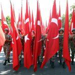 بلندپروازیهای ترکیه در عرصه بینالمللی علیرغم فشارهای اقتصادی