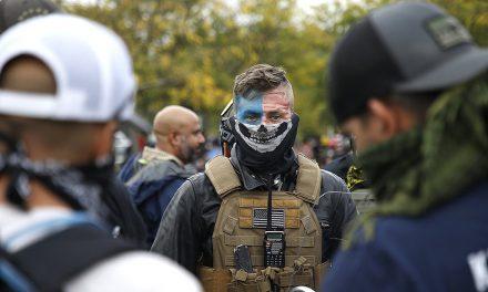 افراطیون راستگرا تهدیدی در حال ظهور برای انتخابات آمریکا