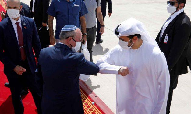 پیامدهای عادیسازی روابط با رژیم صهیونیستی برای جنوب خلیجفارس