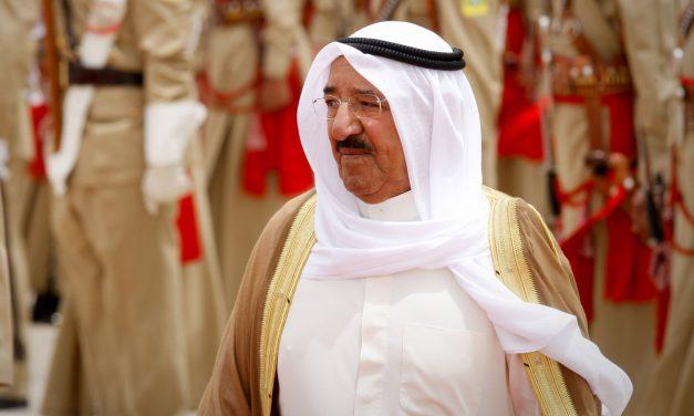 کویت در دوران پسا صباح