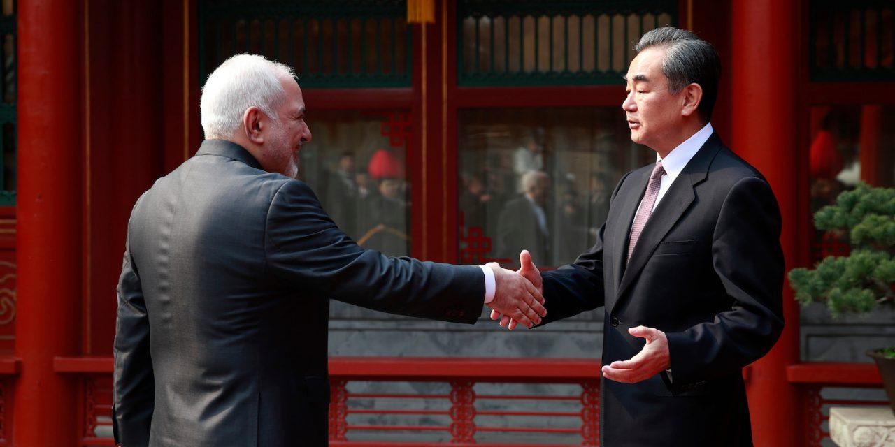 فرصت روسیه و چین برای اقدام علیه تحریم یکجانبه آمریکا