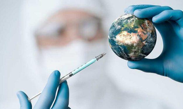 واکسن کرونا عرصهای جدید برای رقابت بینالمللی