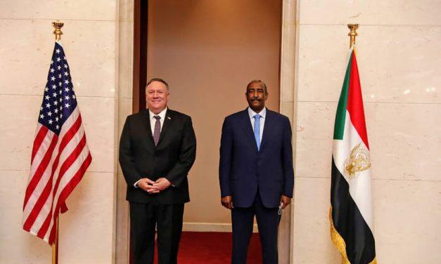 بازی خطرناک عادیسازی روابط سودان و رژیم صهیونیستی