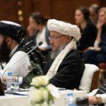 Inter-Afghan talks and possible scenarios