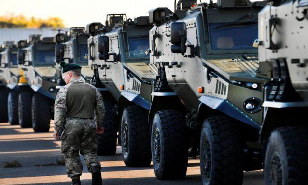 رسانه ها ؛ آماده شدن آلمان و ناتو برای جنگ هسته ای و…