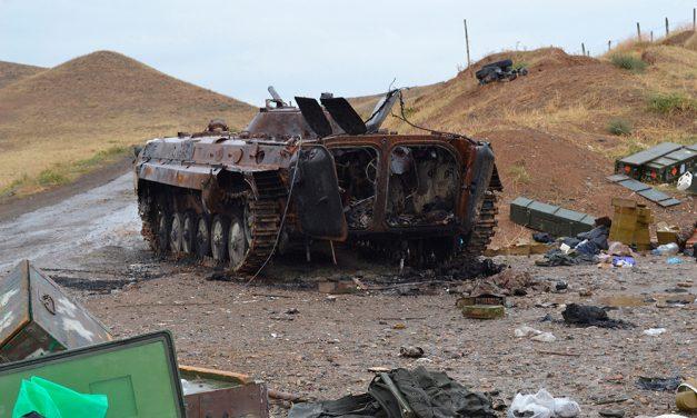 از درسهای درگیری در قرهباغ تا استراتژی روسیه در قبال کرهشمالی