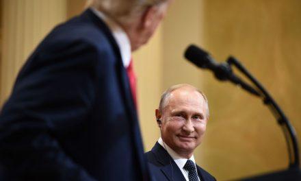 نیاز آمریکا به بازنگری در راهبردش در قبال روسیه