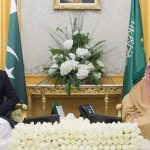 Pakistan and Gradual Cooling of Relations with Saudi, UAE