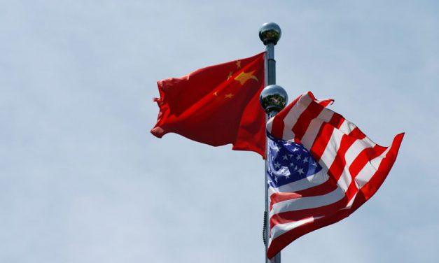 رقابت مخرب آمریکا و چین در تخریب محیطزیست