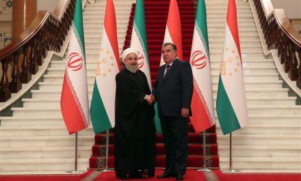ظرفیتها و موانع بهبود روابط ایران – تاجیکستان