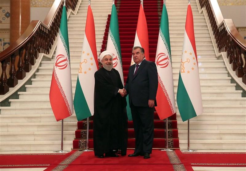 Potentials for Improvement of Iran-Tajikistan Relations; Obstacles Ahead
