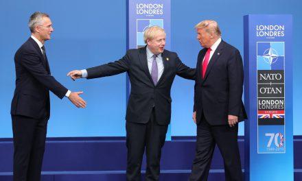 پسابرگزیت و اولویتهای سیاست خارجی انگلیس