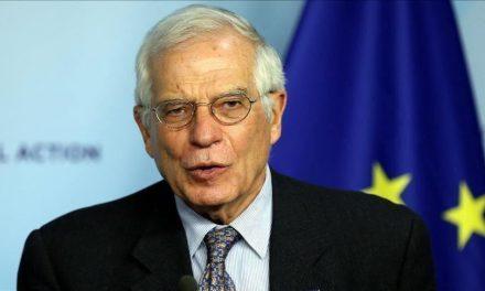 رویکرد ناکارآمد اتحادیه اروپا در مناقشه قرهباغ