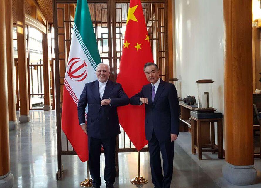 موانع و فرصتهای همکاری اقتصادی ایران – چین