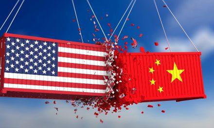 مقابله آمریکا با چین با استفاده از ابزارهای اقتصادی