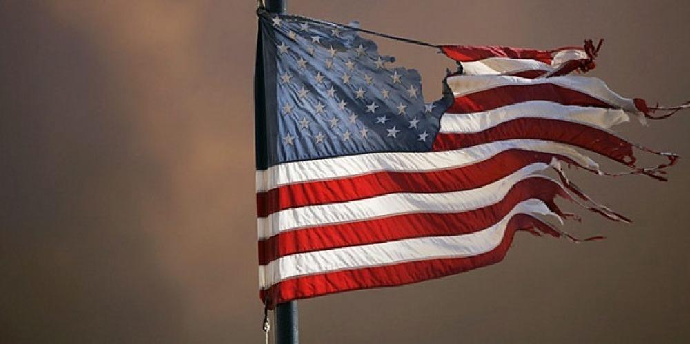 افول قدرت آمریکا و عوامل تشدید آن