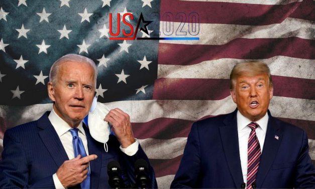 رسانه ها؛ پیشتازی بایدن درانتخابات آمریکا و…