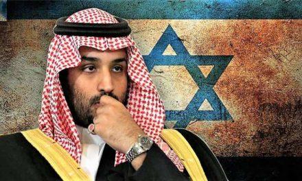 Saudi Deceptice Role in Conspiracy to Normalize Relations with Zionist Regime
