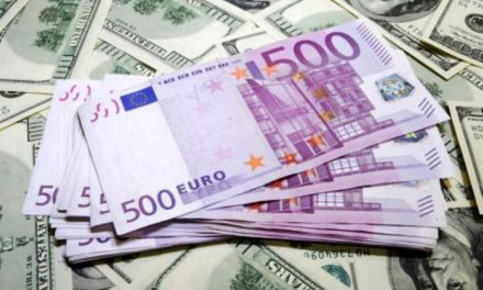 Euro Overtaking USD in SWIFT; Defeat of Dollar's Monopoly?