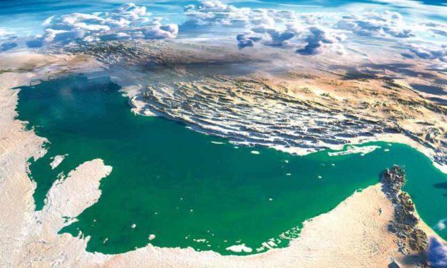 نگرش اکولوژیکی و تعامل درونمنطقهای در خلیجفارس