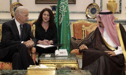 زیر سؤال رفتن روابط راهبردی عربستان با آمریکا در دوره بایدن