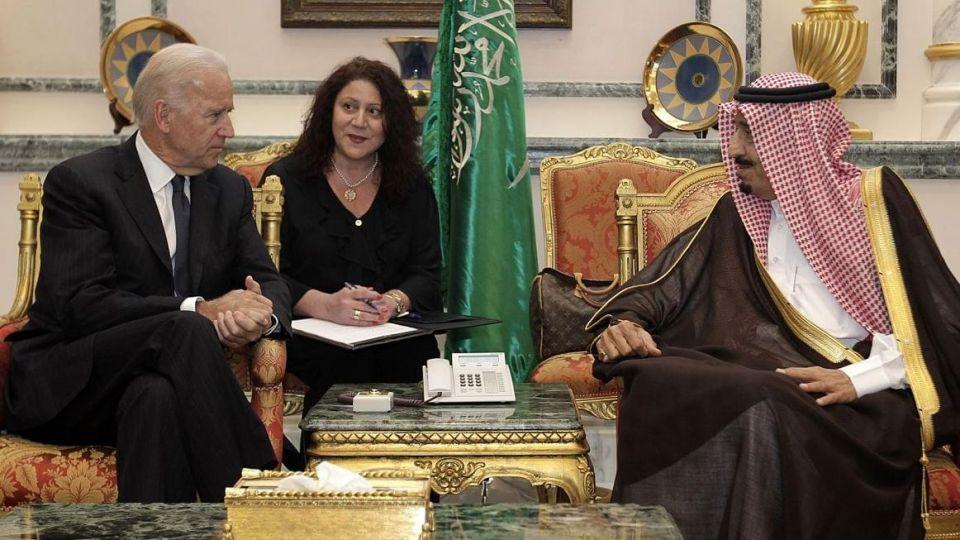 Saudi-US Srategic Ties Under Question Under Biden Presidency