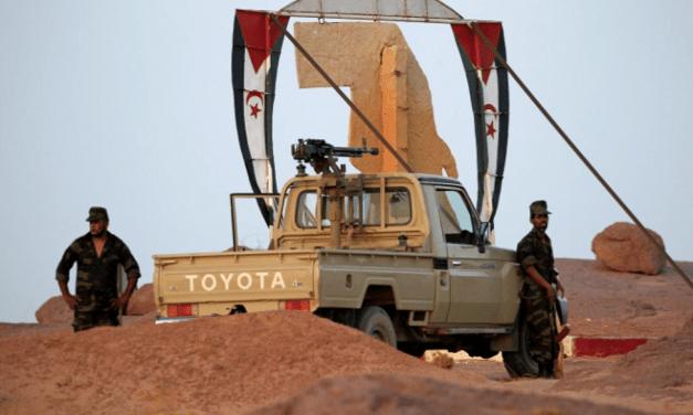 نقش امارات در تنش میان مغرب و صحرای غربی