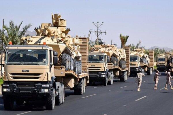 فروش تسلیحات غرب به عربستان؛ مشارکت در جنایات جنگی در یمن