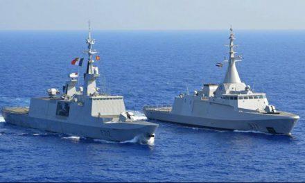 سوءاستفاده انگلیس و فرانسه برای جایگزینی آمریکا در خلیج فارس
