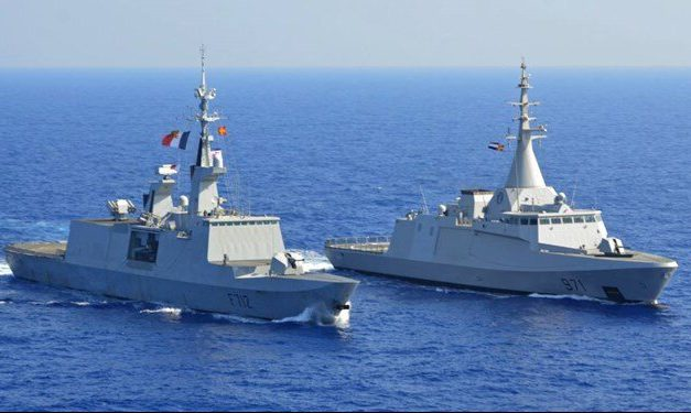 UK, France Abuse to Replace US in Persian Gulf