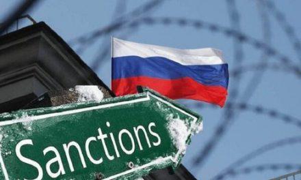 نارضایتی غرب از میزان اثرگذاری تحریمها علیه روسیه