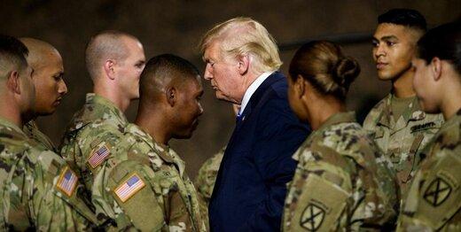 پیامدهای تصمیم ترامپ برای خروج آمریکا از افغانستان