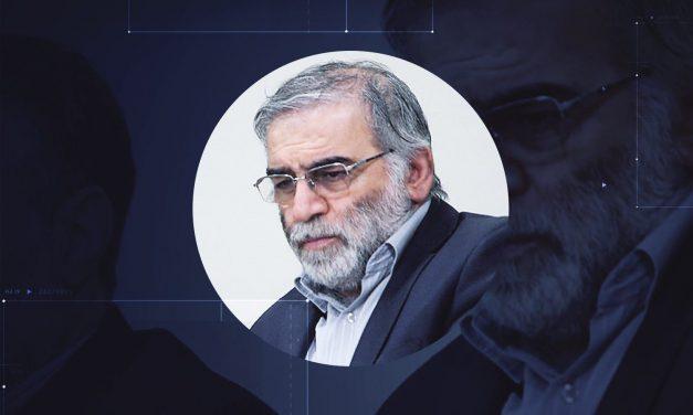 رسانه ها؛ واکنش ها به ترور دانشمند هسته ای ایران و…