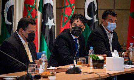 رسانه ها؛ بحران لیبی درخط پایان و…