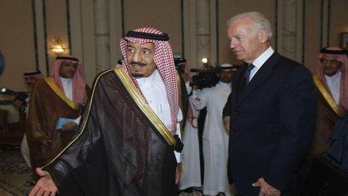 اولویتها و چالشهای بایدن در خاورمیانه