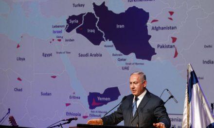 آثار راهبردی تهدیدات رژیم صهیونیستی علیه ایران