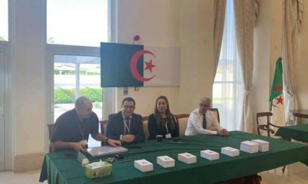 پیامدهای مشارکت ضعیف مردم در همهپرسی اصلاحات قانون اساسی الجزایر