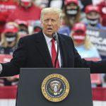 رسانهها: ادامه مبارزه ترامپ برای تغییر نتیجه انتخابات آمریکا و…