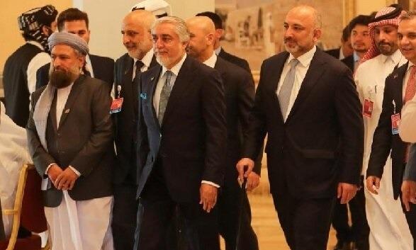 راه نجات مذاکرات صلح افغانستان