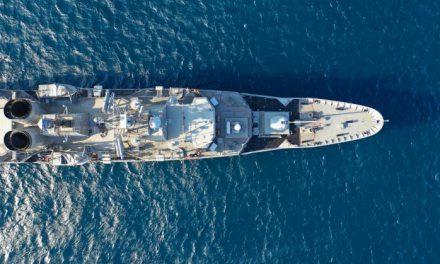 برنده مناقشه دریایی در شرق مدیترانه؟