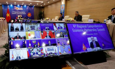 Agreement of 15 Asian Countries Promises Decline of USD-Based Global Economy