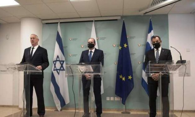Strategic Consequences of Tripartite Defense Summit of Greece, Cyprus, Zionist Regime